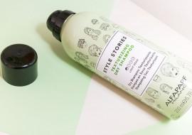 Review Alfaparf Milano Texturizing Dry Shampoo