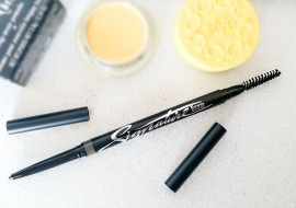 Review Kat Von D Signature Brow: la matita sopracciglia della vita