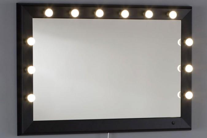 Specchio make up luminoso Cantoni Vintage: stile retro e trucco illuminato!