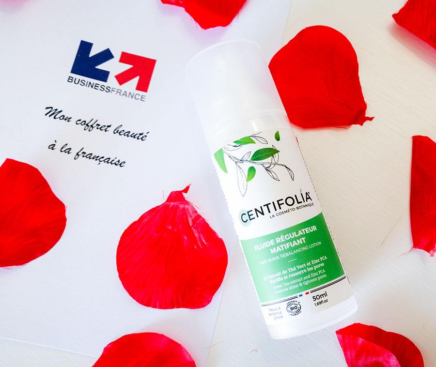 Centifolia-fluido-opacizzante-mattifying-cream-recensione-opinione-review