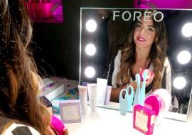 FOREO LUNA fofo, skincare routine personalizzata e altri successi beauty hi-tech