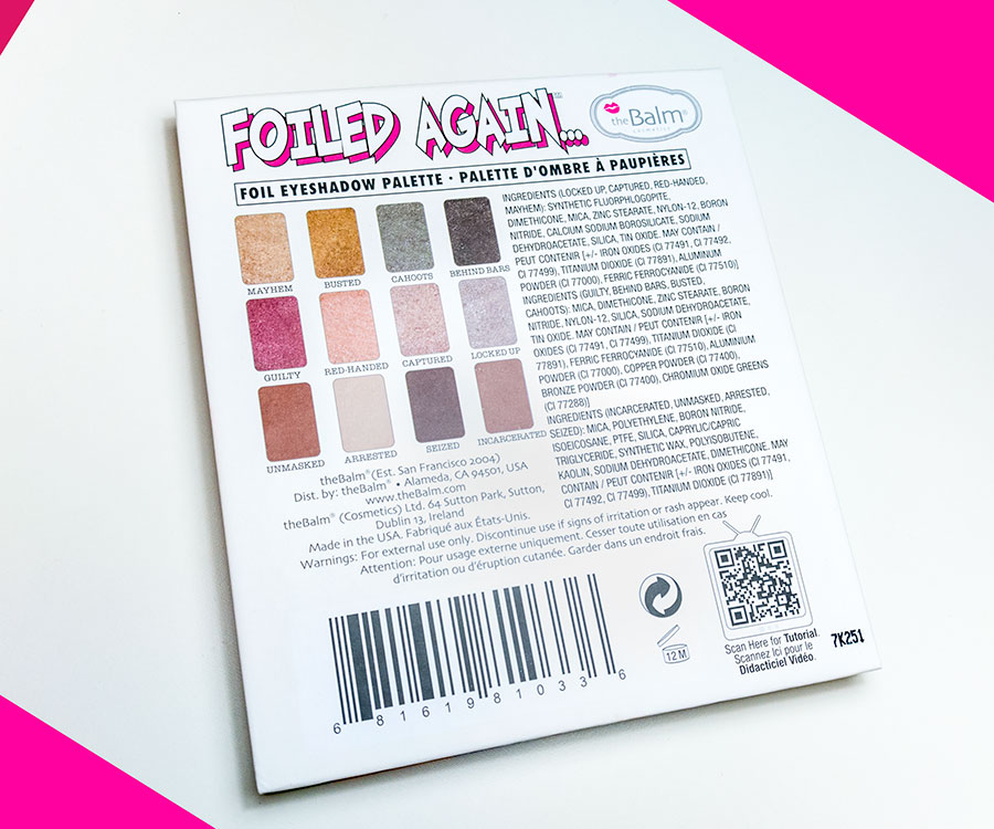 the-balm-foiled-again-eyeshadow-palette-review-recensione-opinioni-swatch-def-4