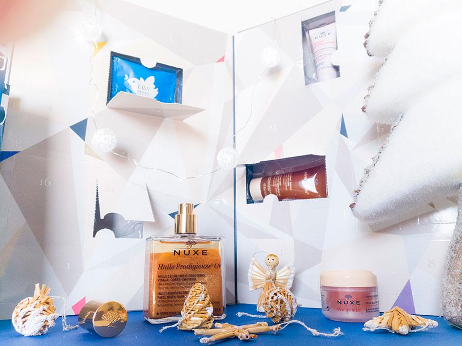 nuce-advent-calendar-2018-review-opinioni-recensione