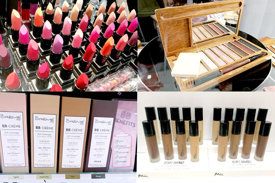 milgiori-marche-makeup-brand-novita-cosmoprof-2019-rossetti-fondotinta-palette-migliori-2019