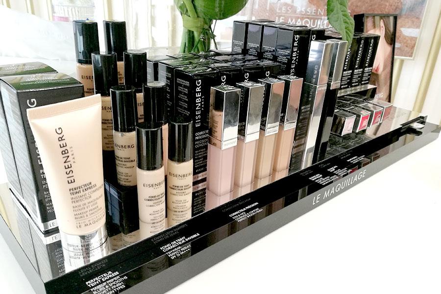 novita-makeup-cosmoprof-2019-collezione-trucco-eisemberg