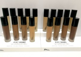 novita-makeup-cosmoprof-2019-mii-cosmetics-foundation-light-dark-shades-inlcusive-makeup-brand