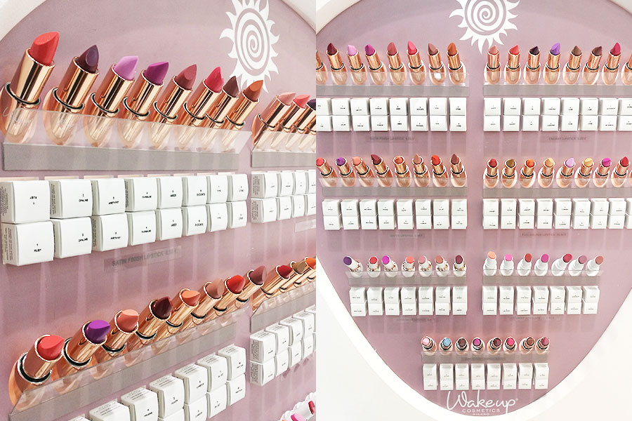 novita-makeup-cosmoprof-2019-wakeup-cosmetics-makeup-lipstick-matte-recensioni-review