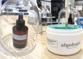 novita-skincare-cosmoprof-2019-algologie-serum-elixir-de-pan-recensioni-review