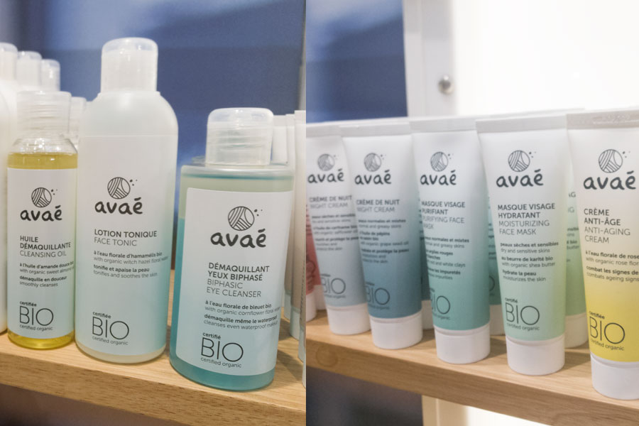novita-skincare-cosmoprof-2019-avae-avril-tonico-olio-struccante-recensione-opinioni