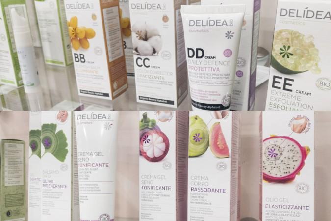 novita-skincare-cosmoprof-2019-delidea-bio-bb-cc-dd-ee-cream-recensioni-review