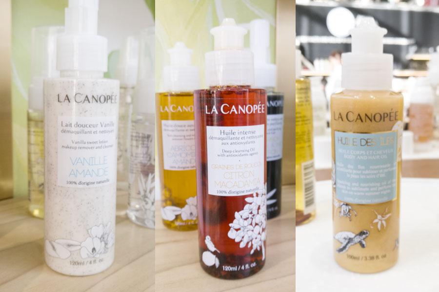 novita-skincare-cosmoprof-2019-la-canopee-recensioni-review