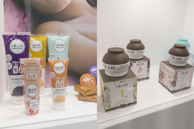 novita-skincare-cosmoprof-2019-olos-italian-gourmet-skincare-crema-alfaparf-group-recensioni-review
