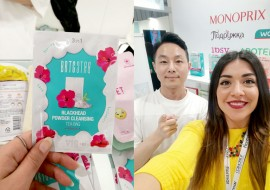 novita-skincare-koreana-cosmoprof-2019-BRTC-tea-bag-cleanser-review-recensioni