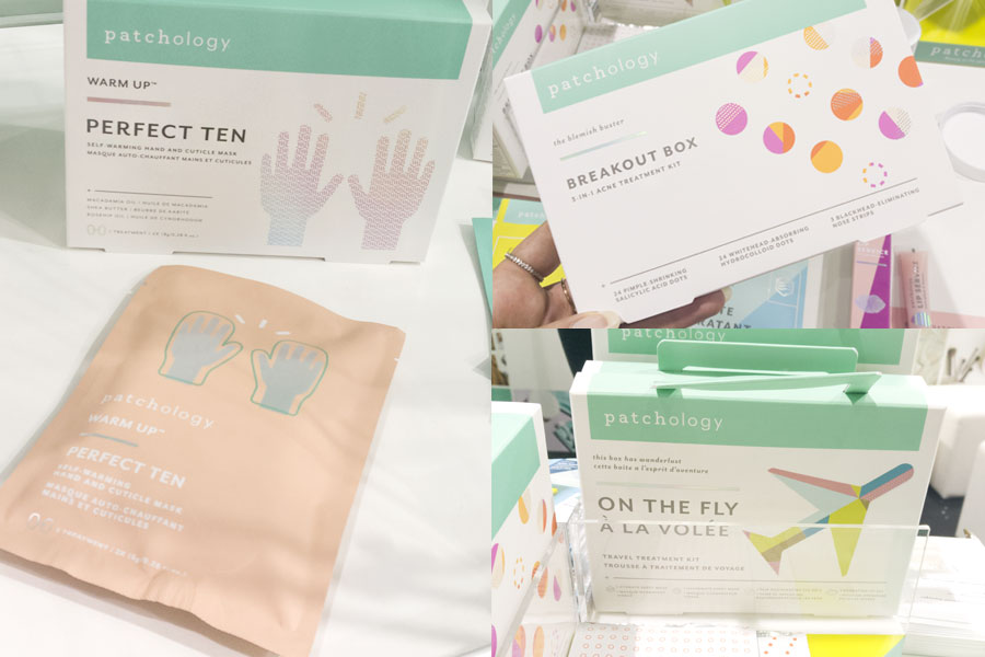 novita-skincare-koreana-cosmoprof-2019-patchology-hand-mask-acne-treatment-trattamento-recensioni-review