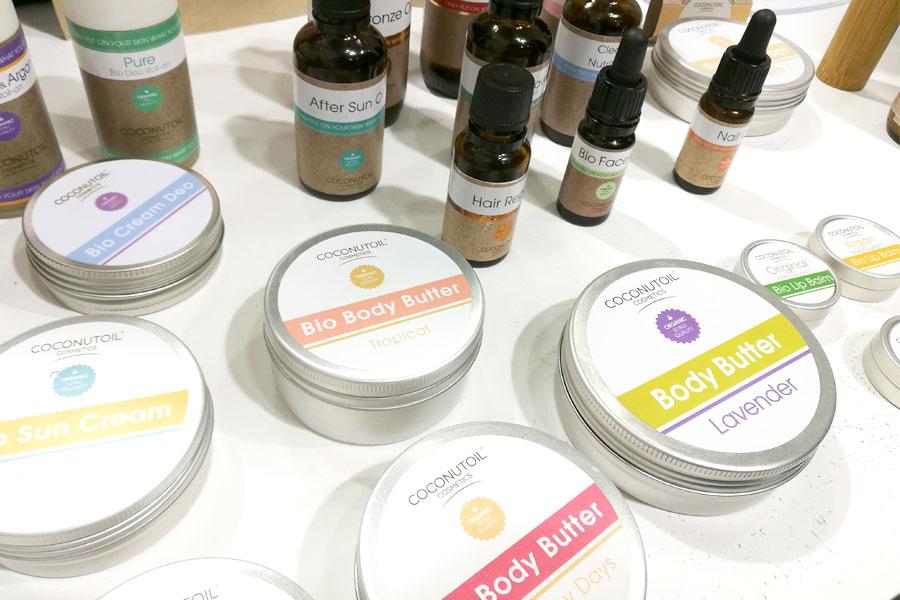 novita-skincare-mamma-cosmoprof-2019-coconut-oil-butto-olio-capezzoli-allatamento-recensioni-review