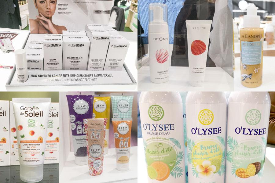 novita-skincare.cosmoprof-2019-made-in-italy-france-cosmesi-francese-prodotti-italiani-biologici-viso-corpo