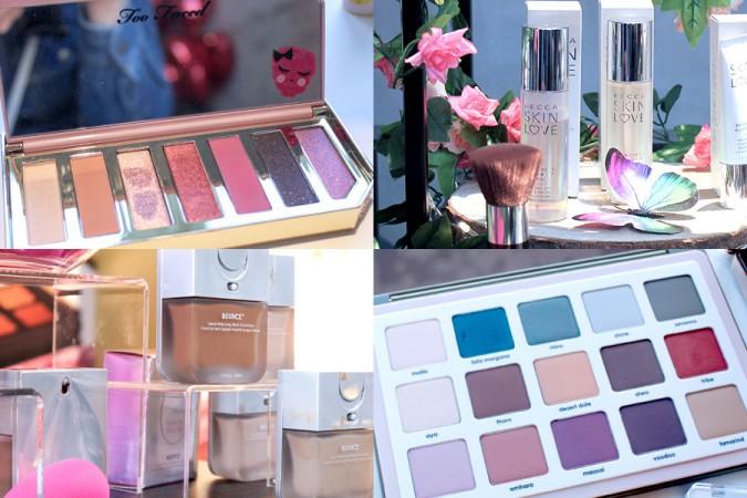Novità make up Sephora Italia: Tarte, Natasha Denona, By Terry e tutti i brand esclusivi