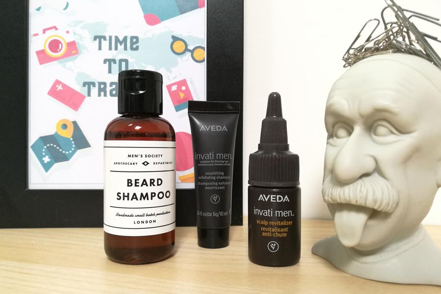 prodotti-beauty-uomo-maschili-for-men-da-viaggio-beautycase-aereo-travel-size-mini-aveda-mens-society-review-opinioni-recensioni