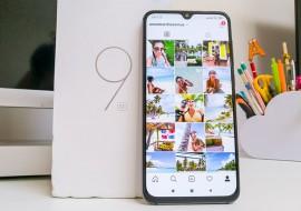 Xiaomi MI 9 SE è uno smartphone blogger approved?