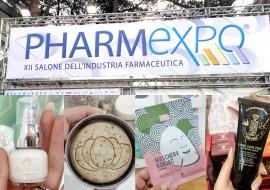 PharmaExpo 2019: novità skincare dalla fiera di Napoli