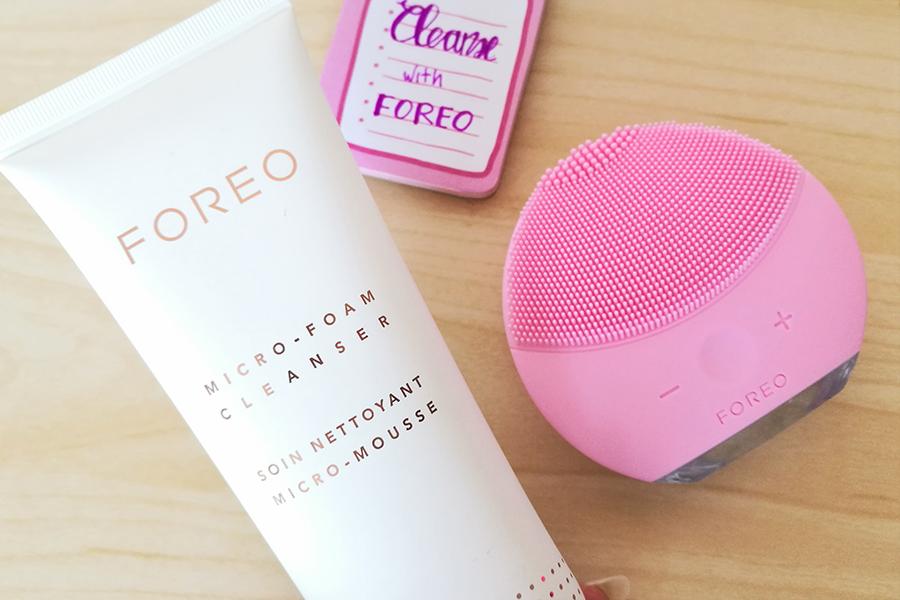foreo-luna-mini-2-micro-foam-cleanser-caratteristiche-setole-opinioni-recensioni-confronto-dispositivo-migliore-quale-comprare-tipo-di-pelle-1