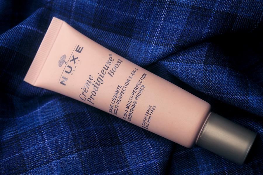 nuxe-creme-prodigieuse-boost-recensioni-opinioni-review-prodotti-migliori-per-pelli-grasse-makeup-trucco-skincare