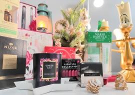 Regali di Natale beauty last second reperibili in profumerie, farmacie e online