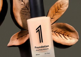 The life-changer foundation from K-beauty