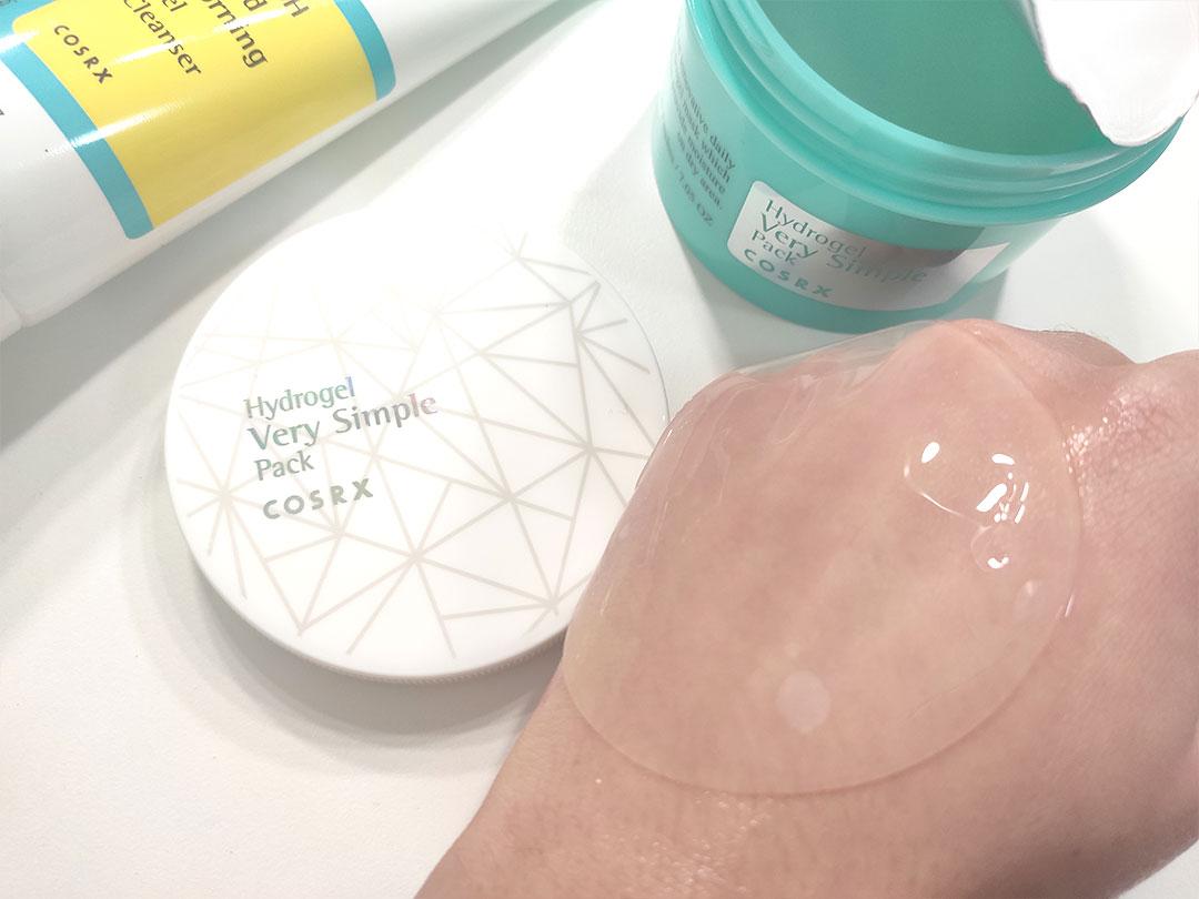 migliori-detergenti-viso-skincare-coreana-olio-corsx-patch-idratanti-hydrogel