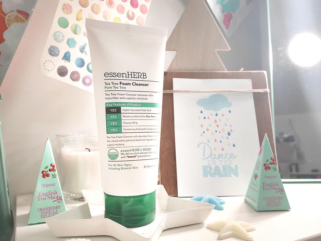 migliori-detergenti-viso-tea-tree-coreana-skincare-essenHERB