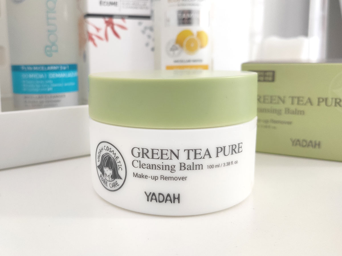 balsamo-struccante-migliore-yadah-green-tea-pure-cleansing-balm-2