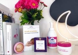 La routine della buonanotte: i prodotti per il bagnetto dei neonati e la skincare delle neo-mamme