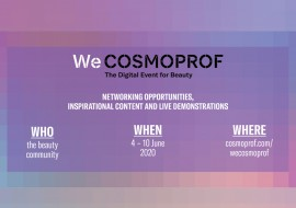 How to take advantage of Cosmoprof digital edition to find your business with webinars!